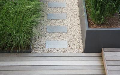 Wege für Ihren Garten